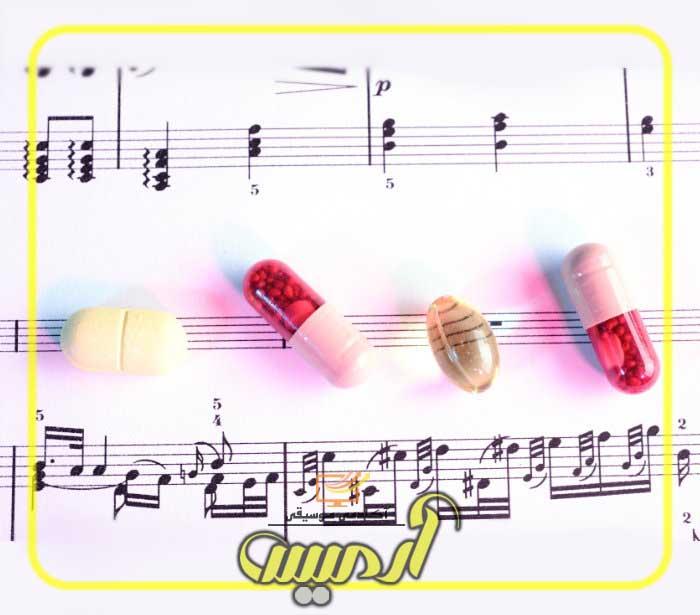 تاثیرات مثبت یادگیری موسیقی بر مغز انسان