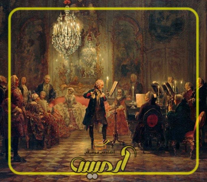 سبک شناسی - موسیقی کلاسیک چیست